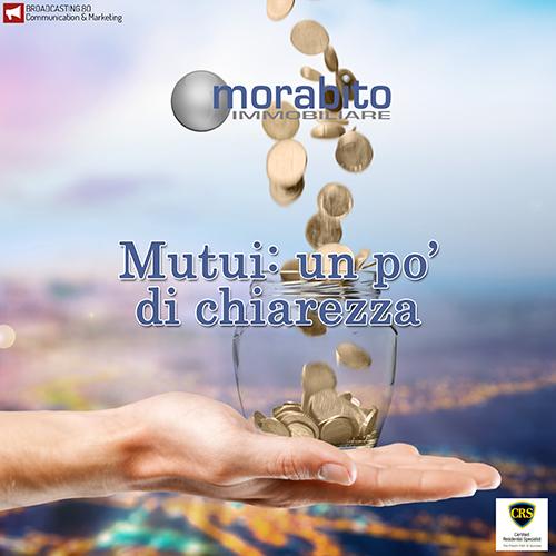 Mutuo contratto di finanziamento un po' di chiarezza Francesco Morabito Immobiliare