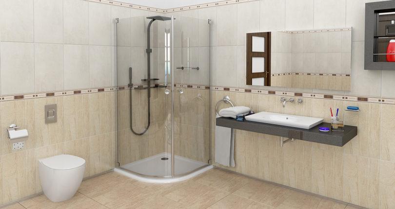 Quale rivestimento scegliere per il bagno morabito - Rivestimento in legno per bagno ...